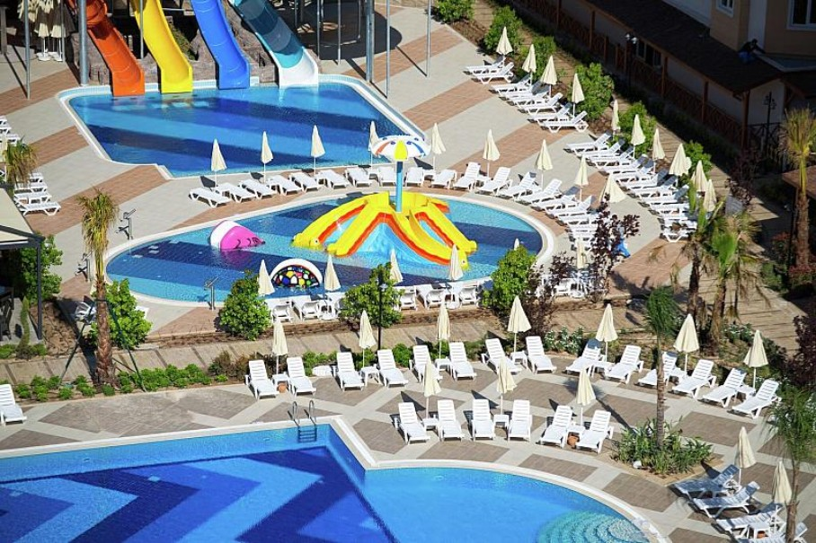 Hotel Lara Family Club (fotografie 3)