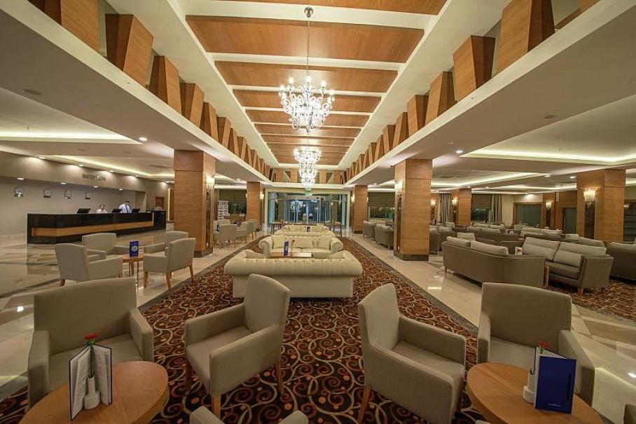 Hotel Lara Family Club (fotografie 17)