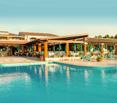 Hotel Sentido Orosei Beach (hlavní fotografie)