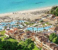 Hotel Grecotel Olympia Oasis & Aqua Park