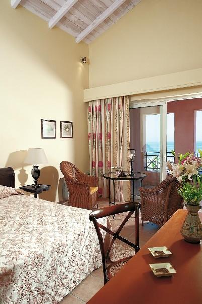 Hotel Grecotel Olympia Oasis & Aqua Park (fotografie 3)