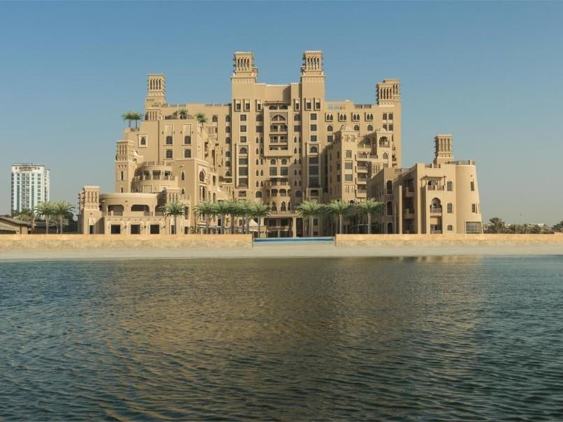 Hotel Sheraton Sharjah Beach Resort & Spa (fotografie 2)