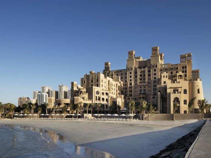 Hotel Sheraton Sharjah Beach Resort & Spa (fotografie 4)