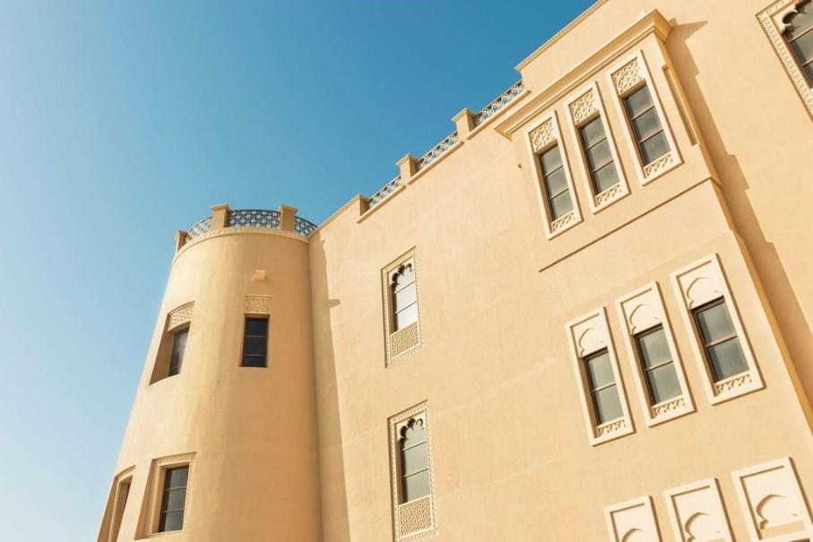 Hotel Sheraton Sharjah Beach Resort & Spa (fotografie 6)