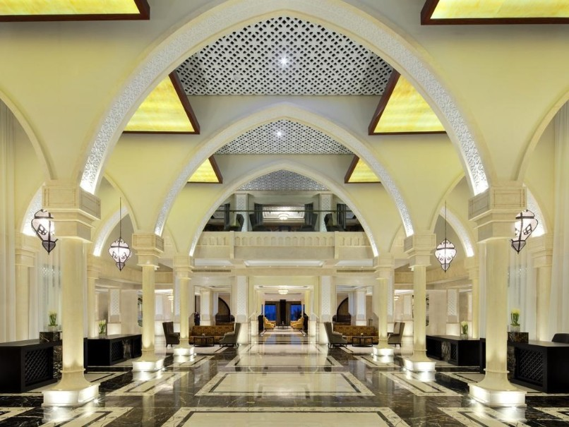 Hotel Sheraton Sharjah Beach Resort & Spa (fotografie 10)