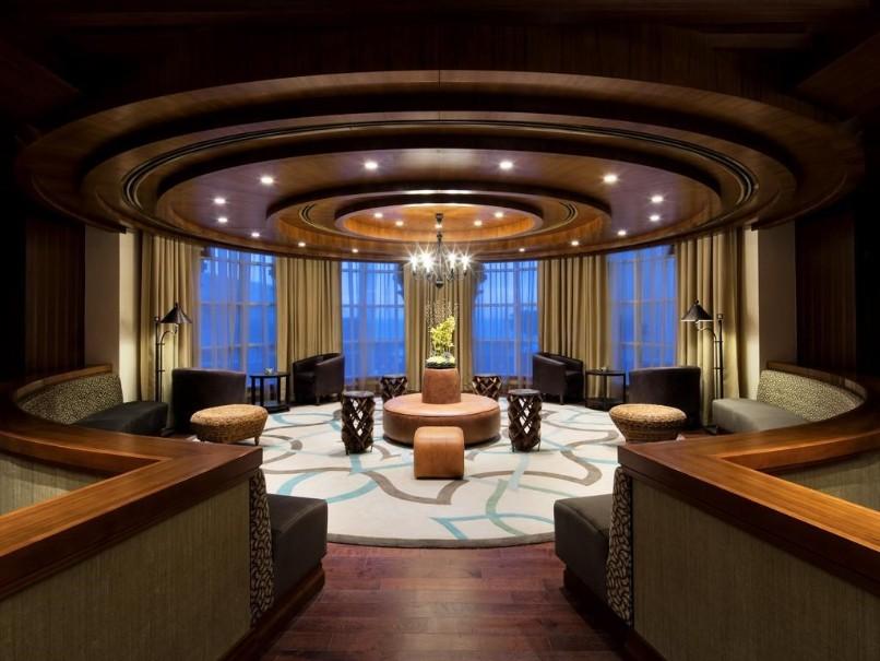 Hotel Sheraton Sharjah Beach Resort & Spa (fotografie 12)