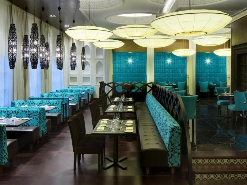 Hotel Sheraton Sharjah Beach Resort & Spa (fotografie 14)