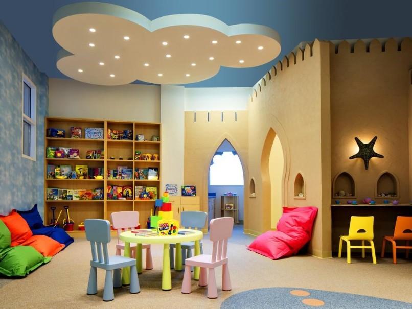 Hotel Sheraton Sharjah Beach Resort & Spa (fotografie 7)