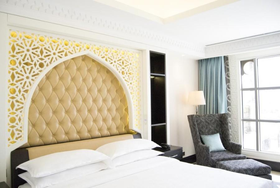 Hotel Sheraton Sharjah Beach Resort & Spa (fotografie 16)