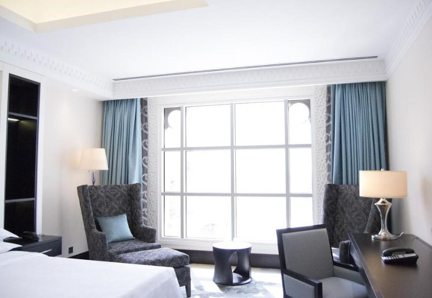Hotel Sheraton Sharjah Beach Resort & Spa (fotografie 18)