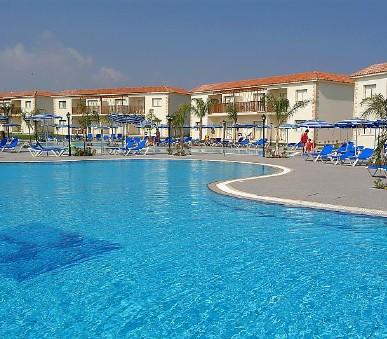Hotelový komplex Tsokkos Paradise (hlavní fotografie)