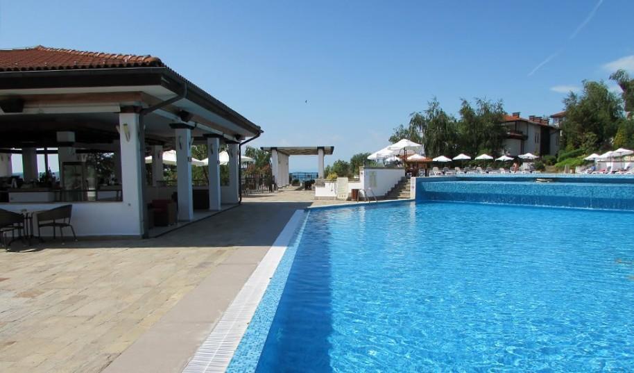 Hotel Santa Marina Holiday Village (fotografie 5)