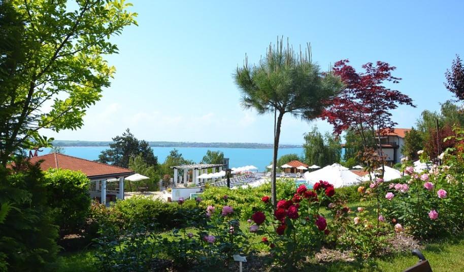 Hotel Santa Marina Holiday Village (fotografie 6)