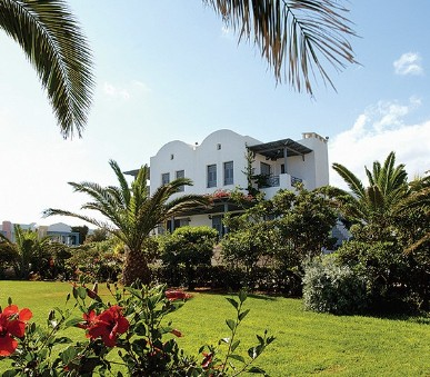 Hotelový komplex Annabelle Beach Resort (hlavní fotografie)