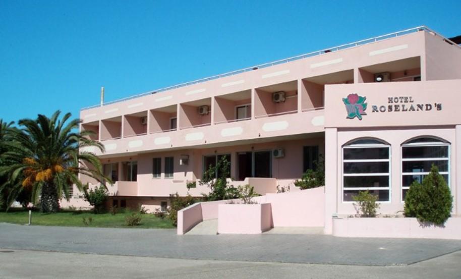 Hotel Roseland's (fotografie 5)