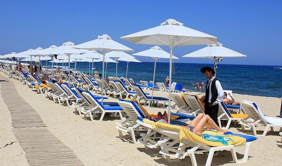 Hotel Annabelle Beach Resort (fotografie 27)