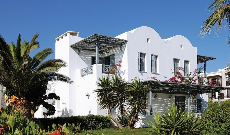 Hotel Annabelle Beach Resort (fotografie 23)