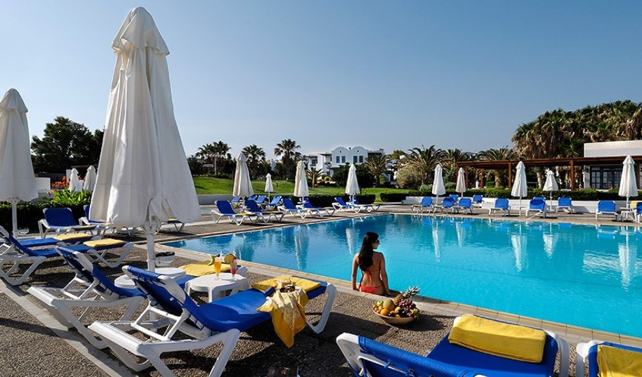 Hotel Annabelle Beach Resort (fotografie 29)