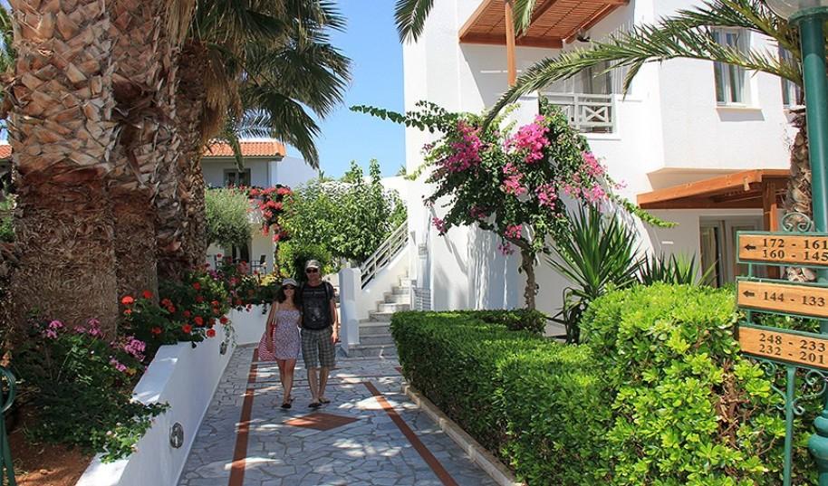 Hotel Annabelle Beach Resort (fotografie 26)