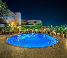Hotel Roxani