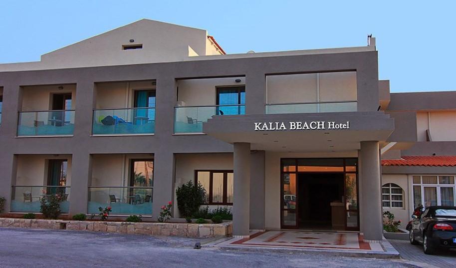 Hotel Kalia Beach (fotografie 6)