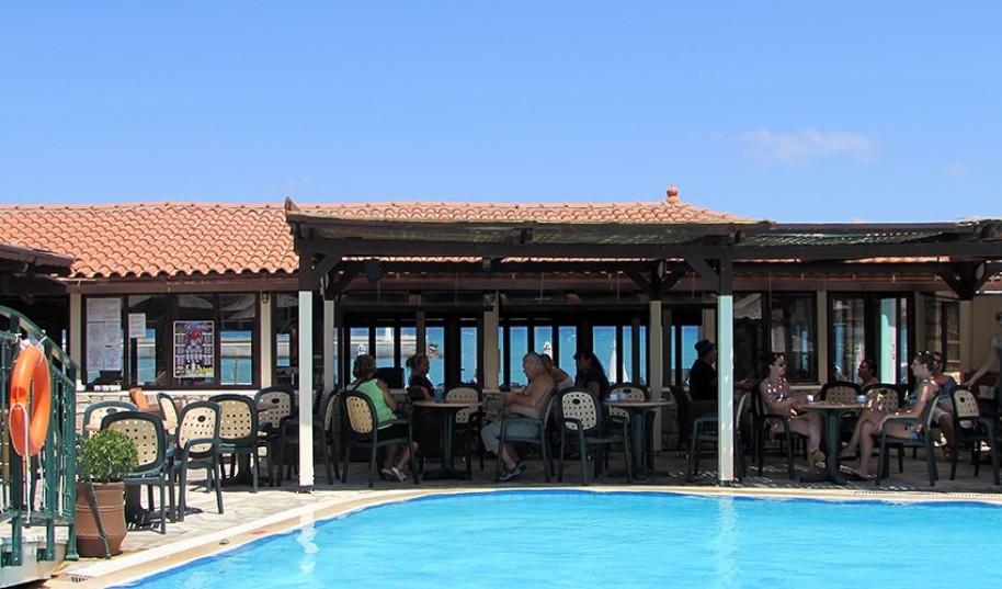 Hotel Kalia Beach (fotografie 8)