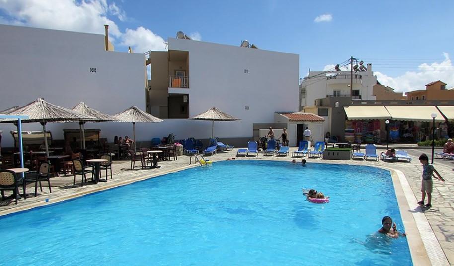 Hotel Kalia Beach (fotografie 9)