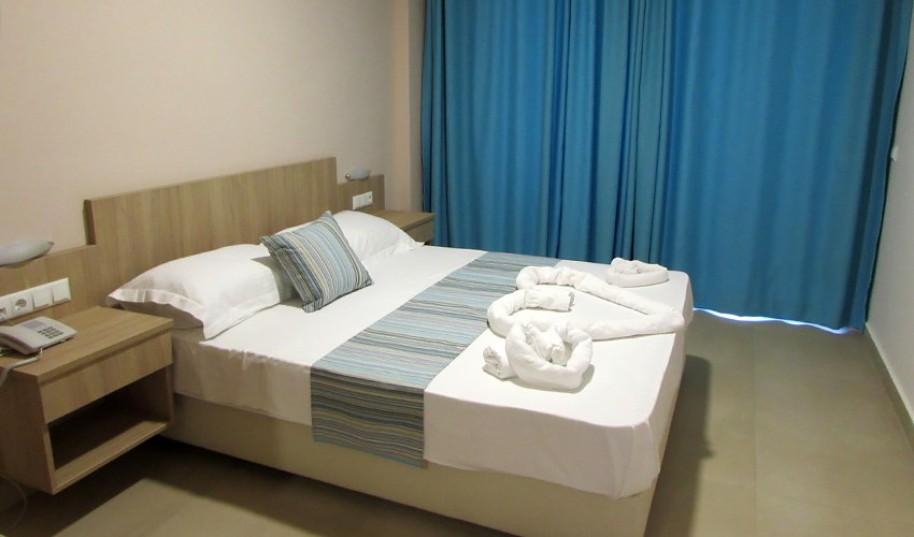 Hotel Kalia Beach (fotografie 10)