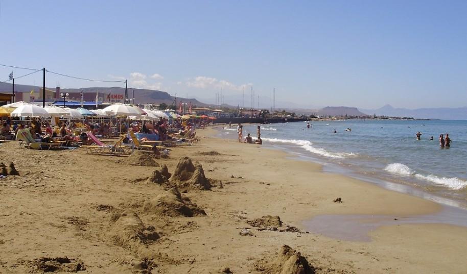 Hotel Kalia Beach (fotografie 15)