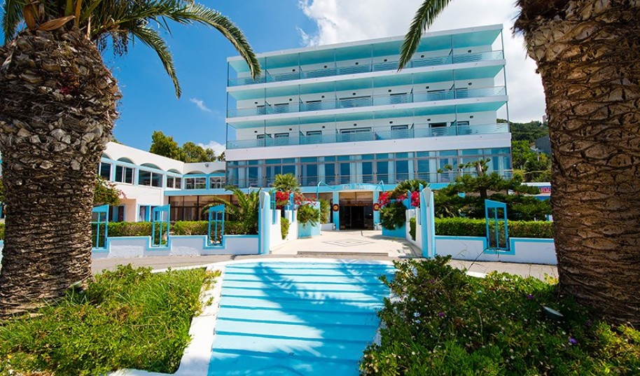 Hotel Belair (fotografie 6)