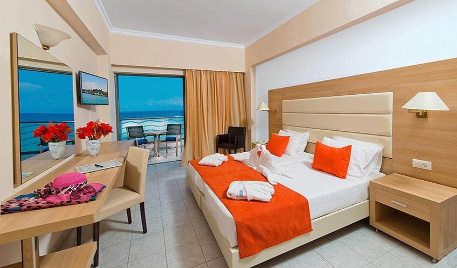 Hotel Belair (fotografie 8)