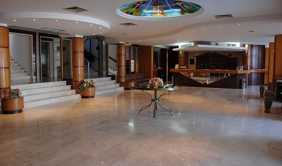 Hotel Belair (fotografie 7)