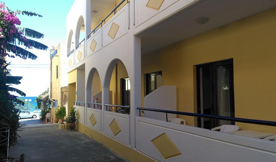 Aparthotel Stegna Star (fotografie 17)