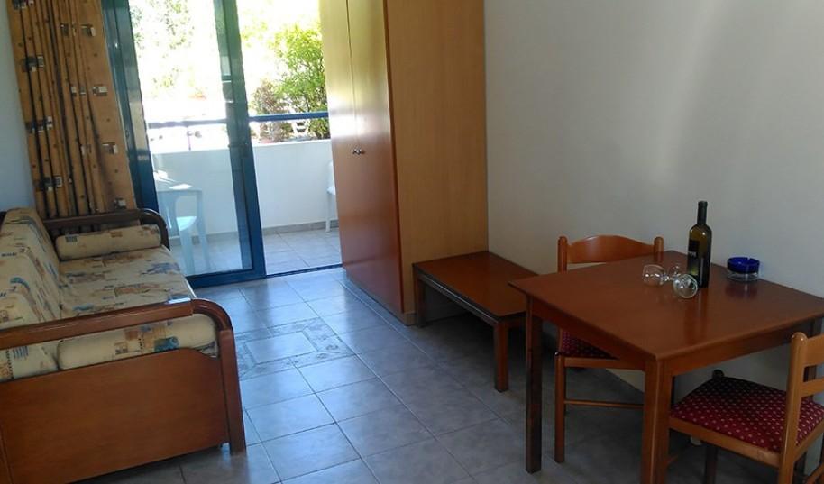 Aparthotel Stegna Star (fotografie 10)