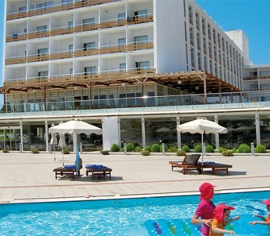 Hotel Eden Roc Resort