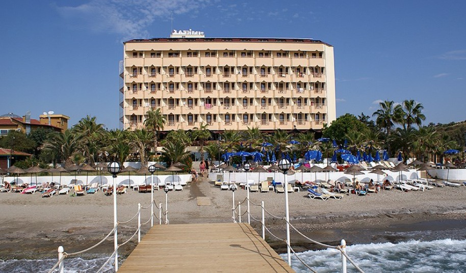 Hotel Anitas Beach Club (fotografie 3)