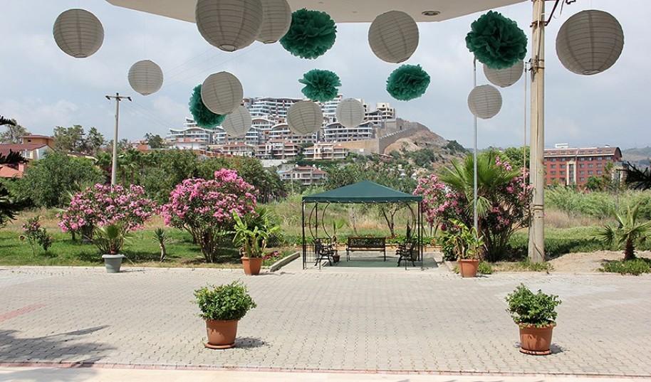 Hotel Anitas Beach Club (fotografie 10)