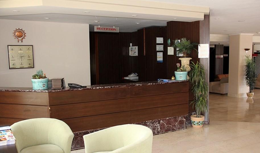 Hotel Anitas Beach Club (fotografie 11)