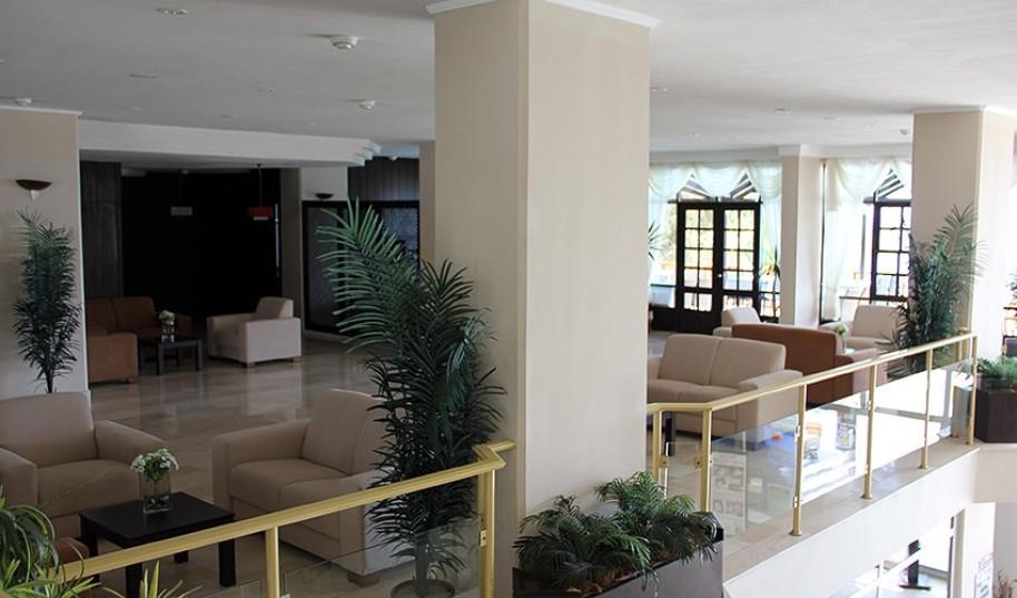 Hotel Anitas Beach Club (fotografie 12)