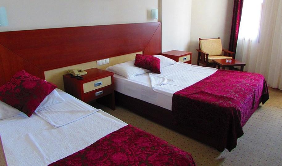 Hotel Anitas Beach Club (fotografie 16)