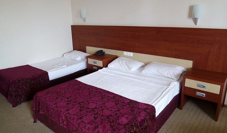 Hotel Anitas Beach Club (fotografie 17)