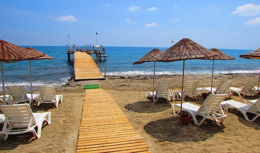 Hotel Anitas Beach Club (fotografie 20)