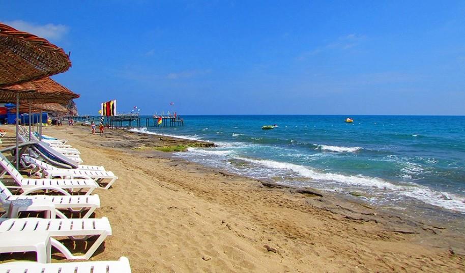 Hotel Anitas Beach Club (fotografie 21)