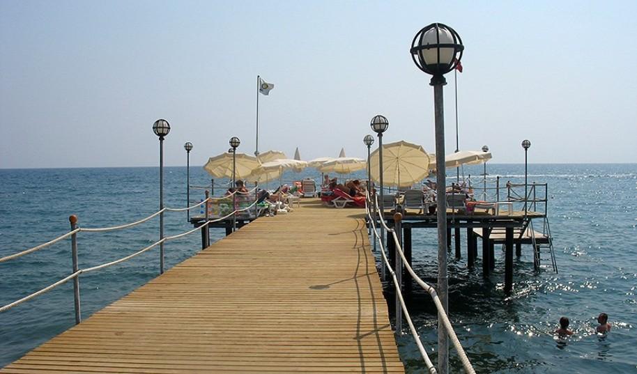 Hotel Anitas Beach Club (fotografie 22)