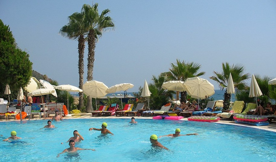 Hotel Anitas Beach Club (fotografie 23)