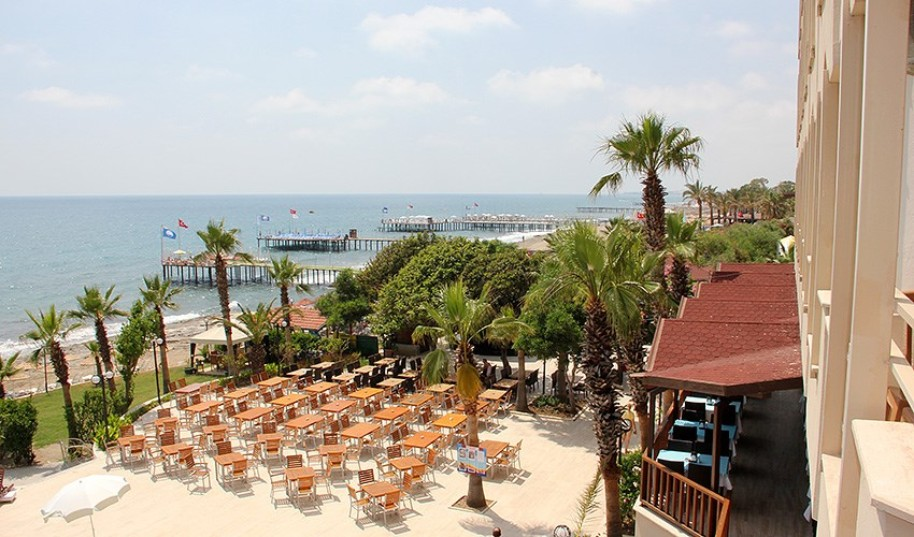 Hotel Anitas Beach Club (fotografie 25)