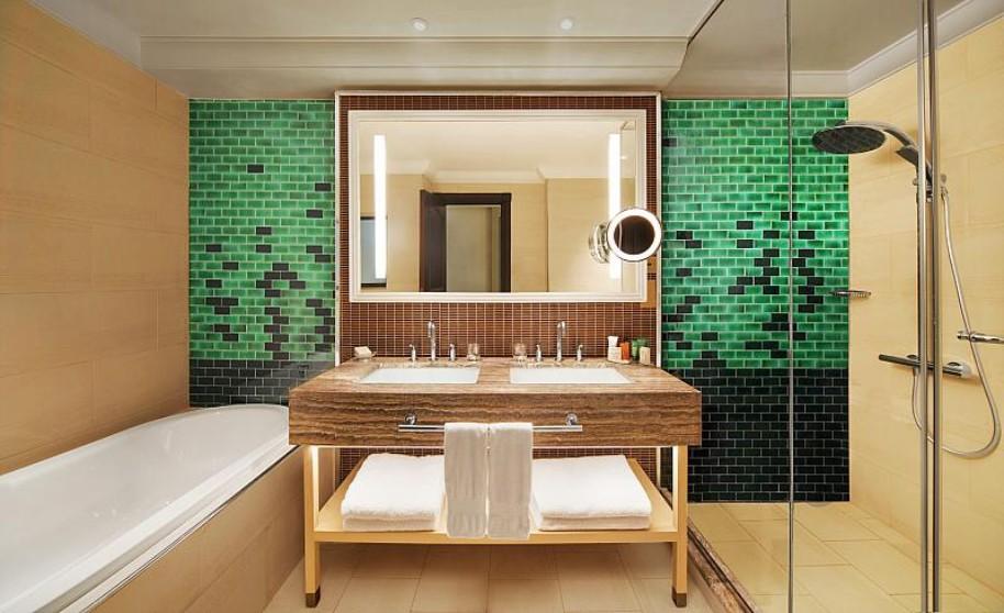 Hotel Hilton Resort & Spa Ras Al Khaimah (fotografie 15)