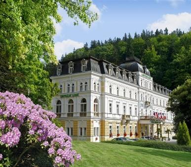 Hotel Centrální Lázně (hlavní fotografie)