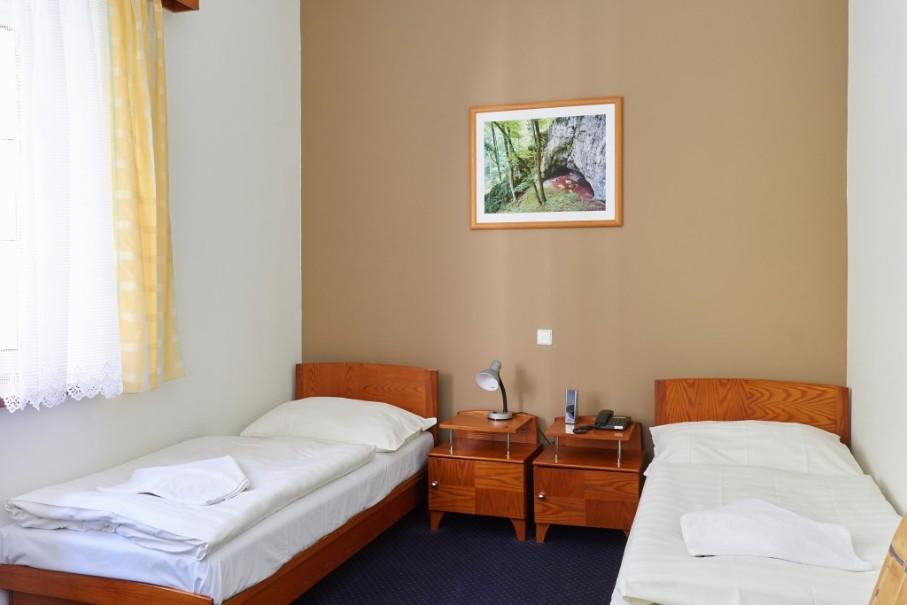 Hotel Skalní Mlýn (fotografie 41)