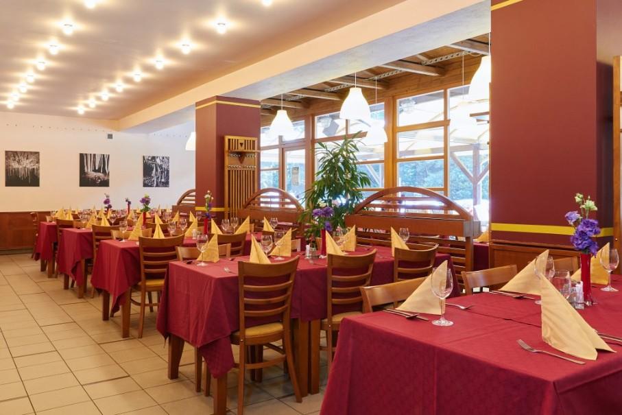 Hotel Skalní Mlýn (fotografie 39)